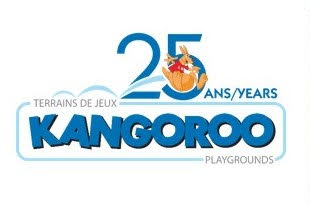 KAN-GO-ROO Playgrounds